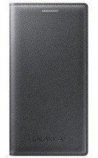 Etui Flip Cover do Samsung Galaxy A3 Grafitowy EF-FA300BCEGWW