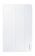 Etui book cover do Galaxy Tab A 10.1 Białe (EF-BT580PWEGWW)