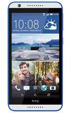 HTC Desire 820G Dual SIM Biały