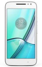 Lenovo Motorola G4 Play Biały LTE Dual SIM 16GB