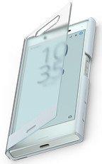 Sony osłona dotykowa SCTF20 Biała do Xperia X Compact