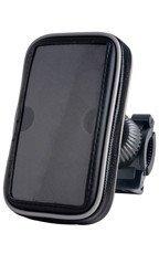 Uchwyt Rowerowy Forever MF011RN do Smartfonów Czarny