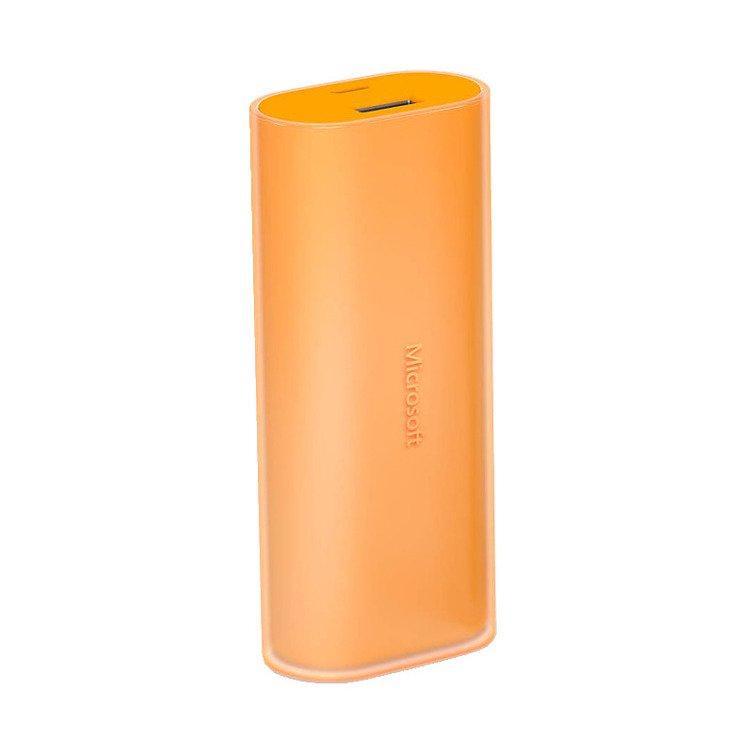 PowerBank Microsoft DC-21 Pomarańczowy 6000 mAh