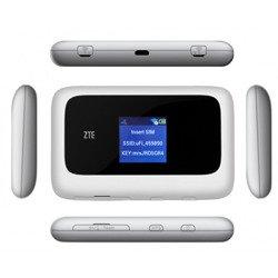 ZTE MF910 Biały Modem LTE Cat.4 z funkcją routera WiFi