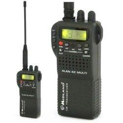 RADIO CB ALAN-42 MULTI