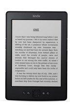Amazon Kindle 5 Classic - bez reklam