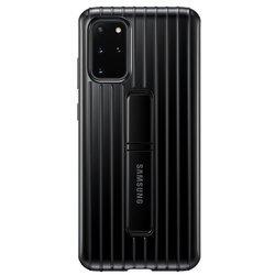 Etui Samsung Protective Standing Cover Czarny do Galaxy S20+ (EF-RG985CBEGEU)