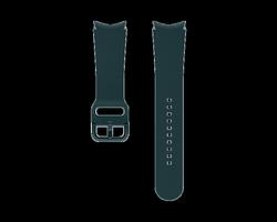 Pasek Samsung Sport 20mm M/L Zielony (ET-SFR87LGEGEU)