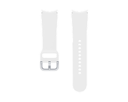 Pasek Samsung Sport 20mm S/M Biały (ET-SFR86SWEGEU)