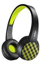 Rapoo S100 słuchawki BT Stereo Czarne /OUTLET