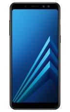 Samsung Galaxy A8 (2018) Czarny SM-A530F