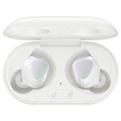 Słuchawki Bezprzewodowe Samsung BUDS+ Białe (SM-R175NZWAEUB)