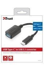 Trust Adapter USB-C do USB 3.1 Gen 1