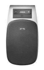 Zestaw głośnomówiący bluetooth Jabra Drive + Czarny (multipoint)