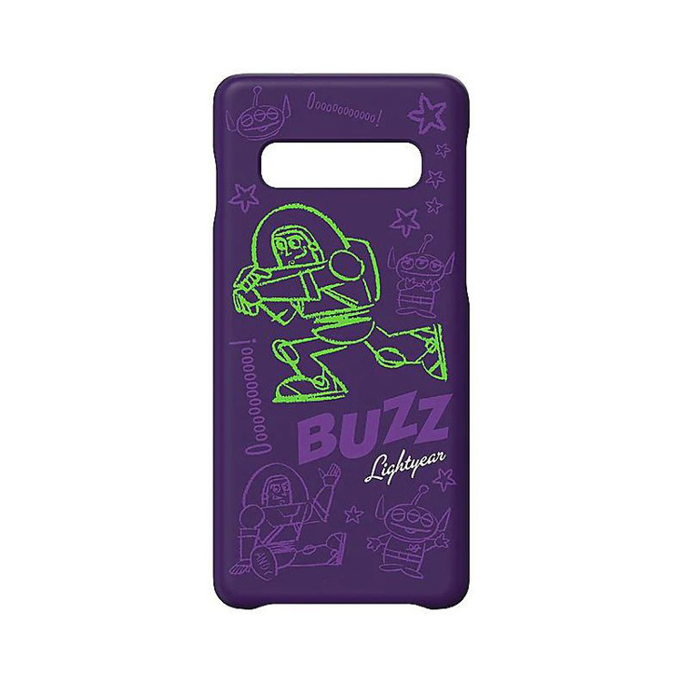 Etui Samsung Smart Cover Buzz Astral do Galaxy S10 (GP-G973HIFGMWA)