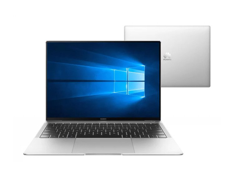 HUAWEI MateBook X Pro i5/8GB/256SSD/W10 /OUTLET
