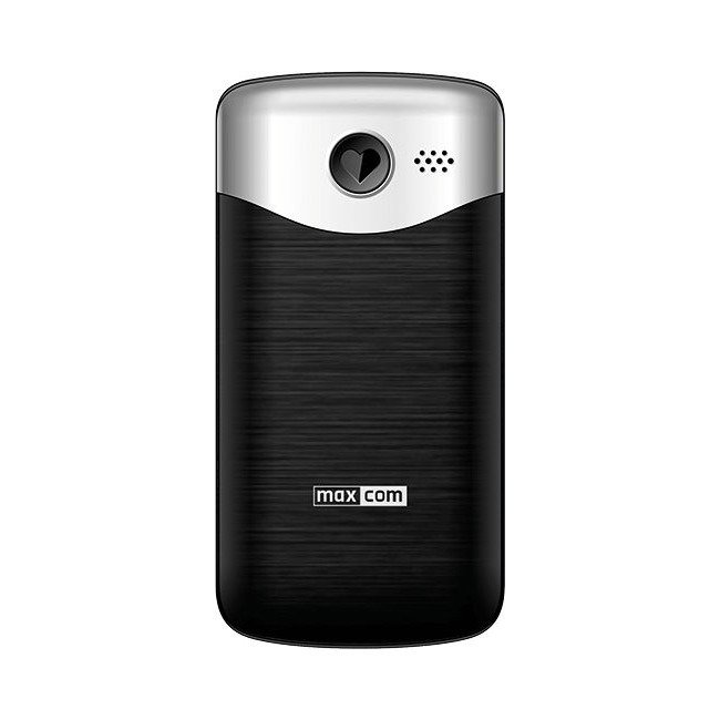 MAXCOM Comfort MM831 3G Klapka Czarny