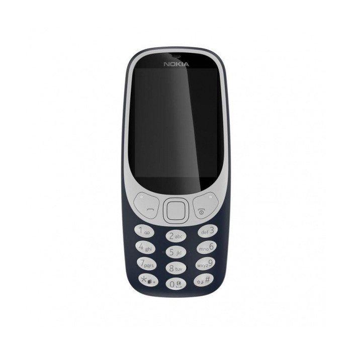 NOKIA 3310 Single SIM Granatowa