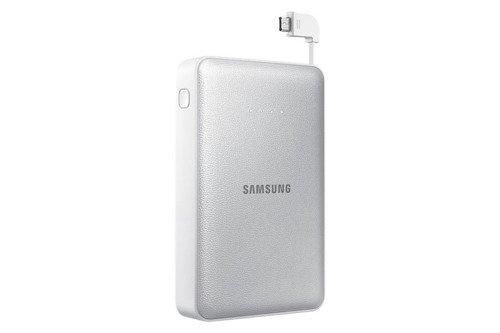 PowerBank Samsung 11300mAh Srebrny EB-PN915BSEGWW