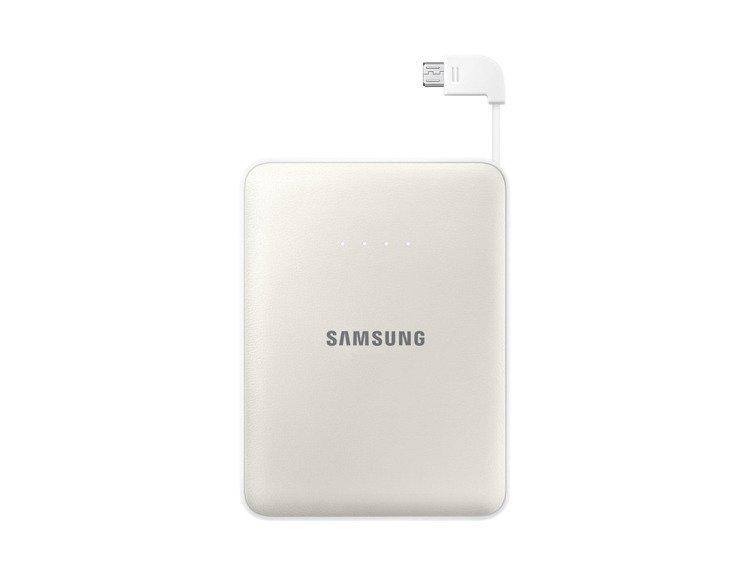 PowerBank Samsung 8400mAh Biały EB-PG850BWEGWW