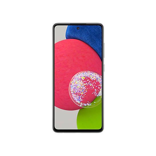 Samsung Galaxy A52s 5G Dual SIM Czarny 6/128GB (SM-A528BZKDEUE)