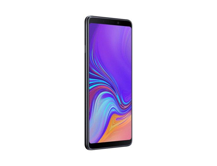 Samsung Galaxy A9 6/128GB Caviar Black SM-A920FZKDXEO