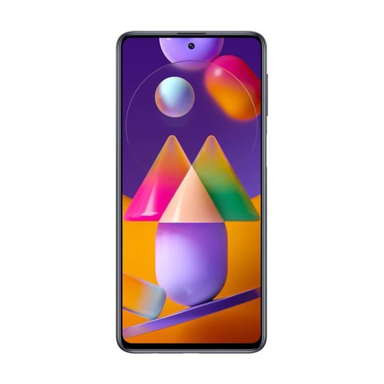 Samsung Galaxy M31s Dual SIM Czarny 6/128GB (SM-M317FZKNEUE)