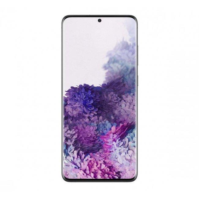 Samsung Galaxy S20+ 5G Dual SIM Cosmic Black 12/128GB (SM-G986BZKDEUE)