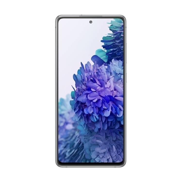 Samsung Galaxy S20 FE Biały 6/128GB (SM-G780GZWDEUE) /OUTLET