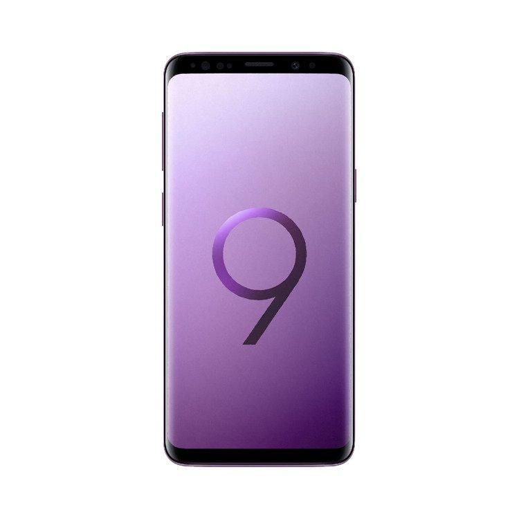 Samsung Galaxy S9 Lilac Purple/Fioletowy (SM-G960FZPDXEO)