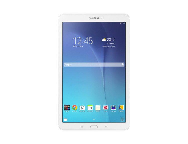 Samsung Galaxy Tab E 9,6' 8GB Biały 3G   SM-T561NZWAXEO