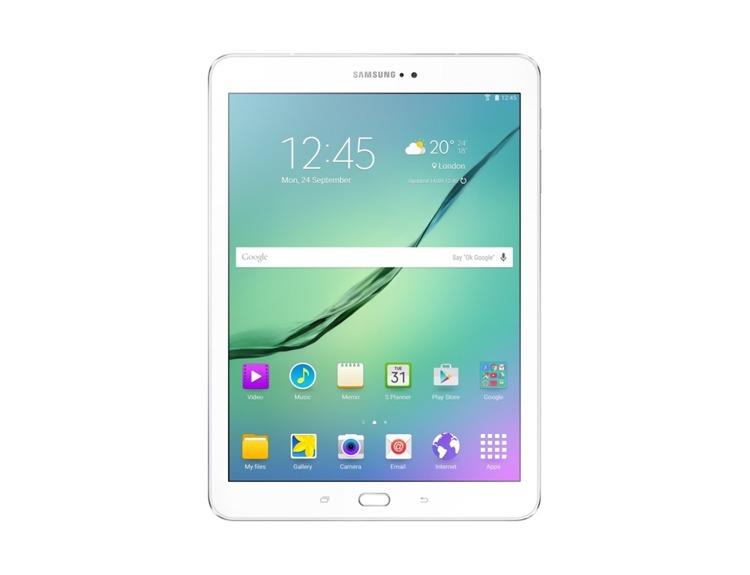 Samsung Galaxy Tab S2 (9.7) WiFi Biały 3/32GB (SM-T810NZWEXEO) /OUTLET