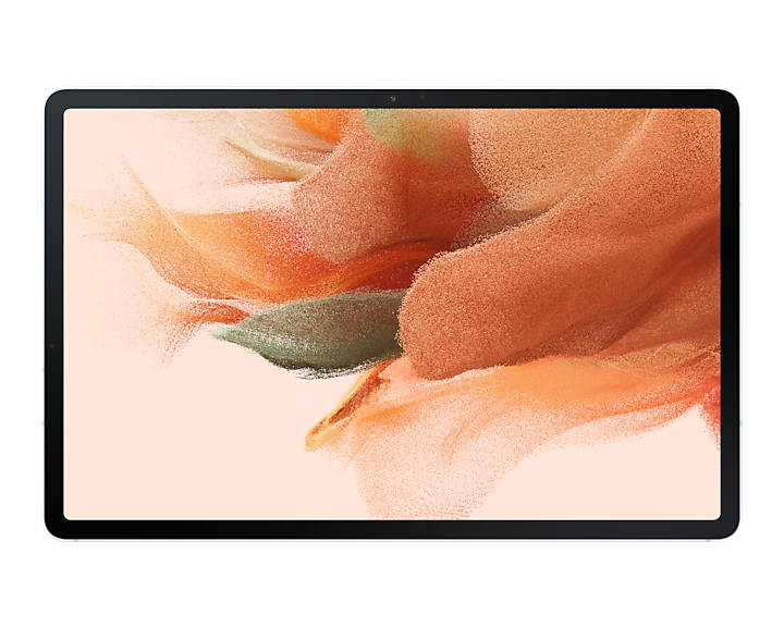 Samsung Galaxy Tab S7 FE 5G Zielony (12,4') WiFi + 5G 6/128GB (SM-T736BLGEEUE)