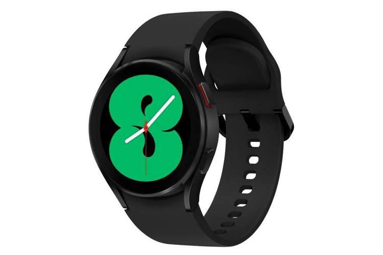 Samsung Galaxy Watch 4 BT Czarny 40mm (SM-R860NZKAEUE)