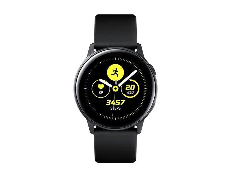 Samsung Galaxy Watch Active Czarny / OUTLET   SM-R500NZKAXEO