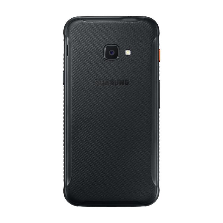Samsung Galaxy XCover 4s Czarny SM-G398FZKDXEO