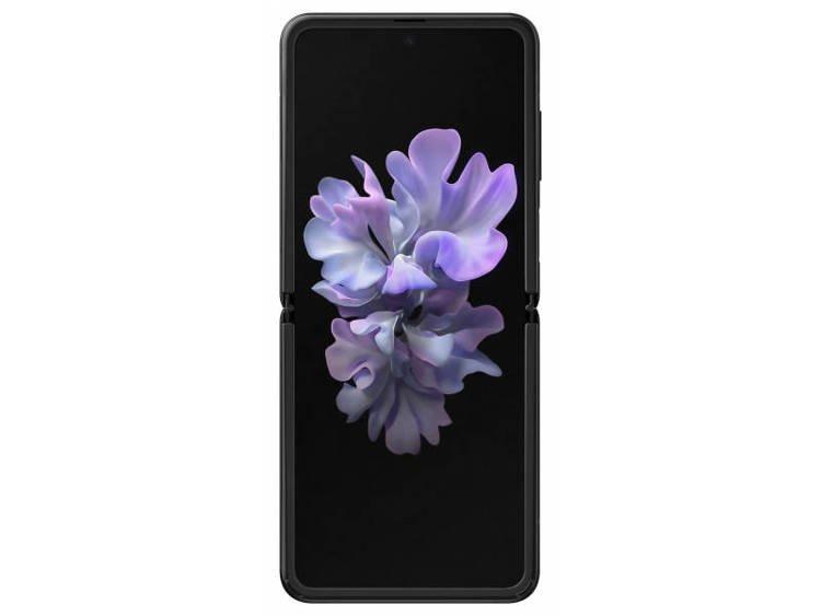 Samsung Galaxy Z Flip Dual SIM Czarny 256GB (SM-F700FZKDXEO)