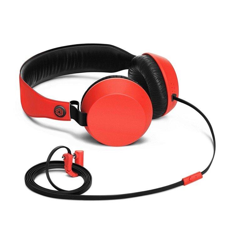 Słuchawki COLOUD BOOM dla Nokia Czerwone WH-530