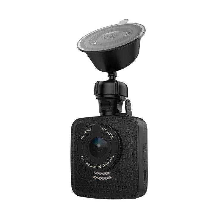 SmartGPS DVR-1100L WiFi Wideorejestrator Samochodowy Full HD