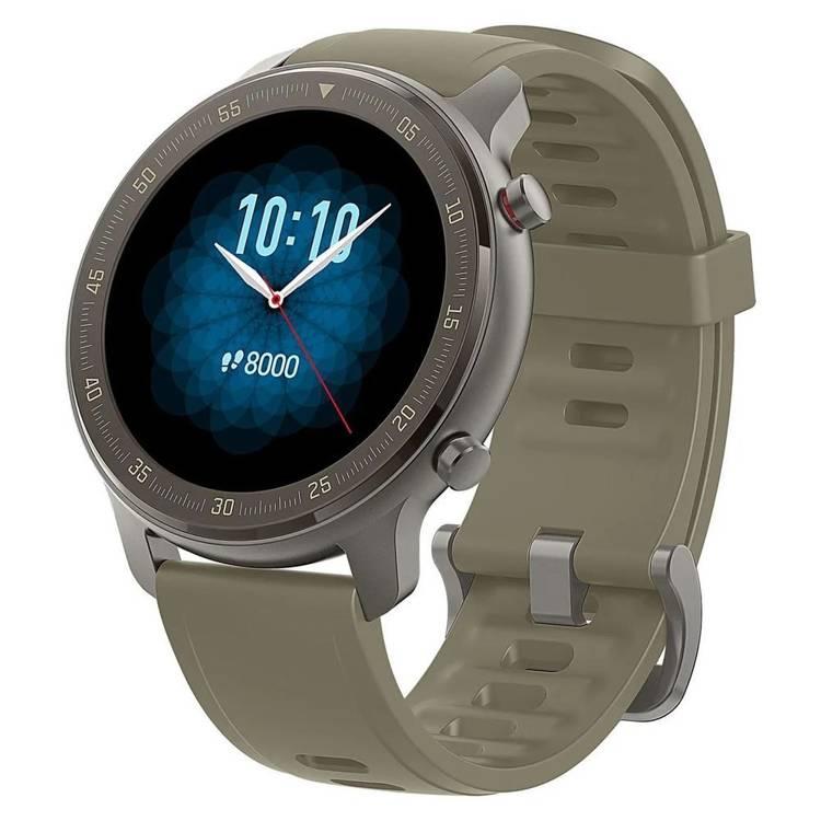 Smartwatch AMAZFIT GTR Titanium (47mm)