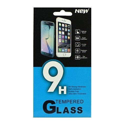 Szkło Hartowane do Nokia 6 | 9H | 0.33mm | 2.5D
